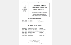 Inscriptions